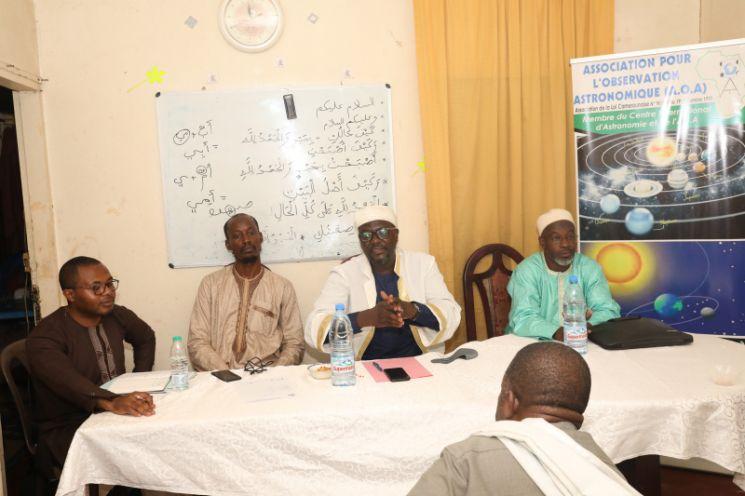 Conseil camerounais du croissant lunaire  : en quête d'un meilleur service