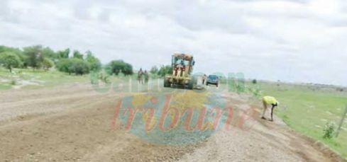 Route Mora-Dabanga-Kousseri : comment maintenir la circulation
