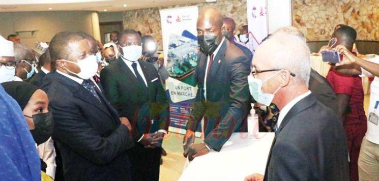 Zone de libre-échange continentale : les ports africains parlent compétitive