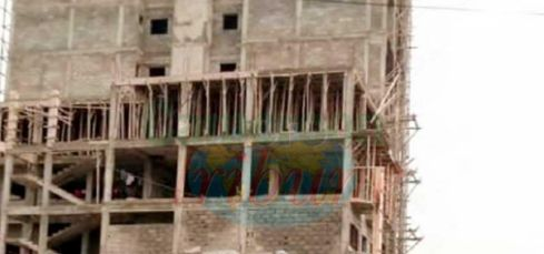 Effondrement des immeubles : un phénomène récurrent