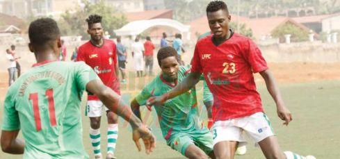 Fédérations nationales de football : l'appui de la CAF