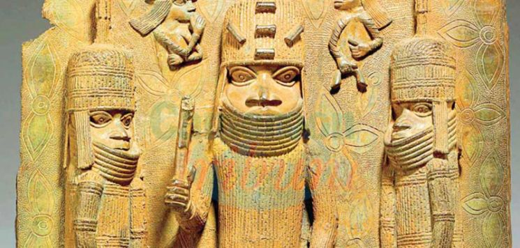 Nigeria : Row Over Looted Artefacts