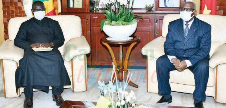Cameroun-Sénégal : la commission mixte en préparation