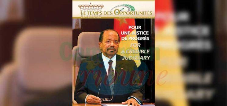 Palais de l'Unité : agenda toujours chargé