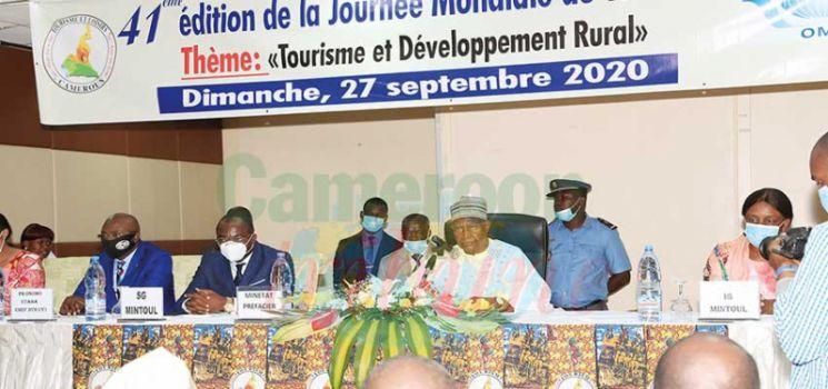 Relance du tourisme : on mise sur le monde rural