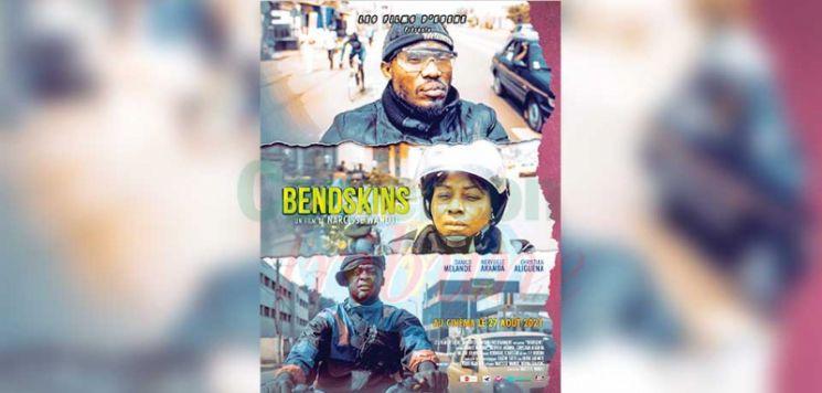 « Bendskins » : suspense à deux roues