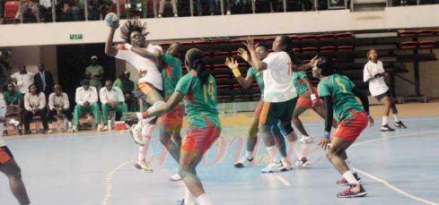 Can féminine de handball  : rendez-vous au Cameroun en 2021