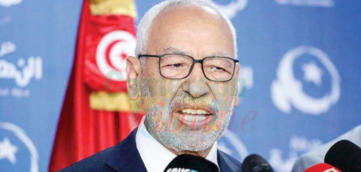 Tunisia : Ennahdha Calls For Peace
