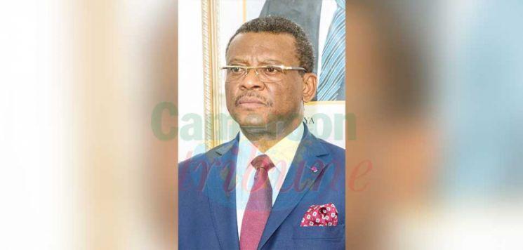 Investiture of Congolese President : PM Represents President Paul Biya