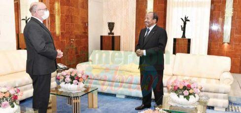 Situation sanitaire et sécuritaire : accord parfait entre Yaoundé et Londres