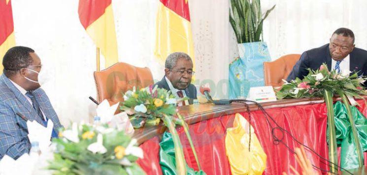 Lutte contre le discours haineux : la Commission Musonge repart au front