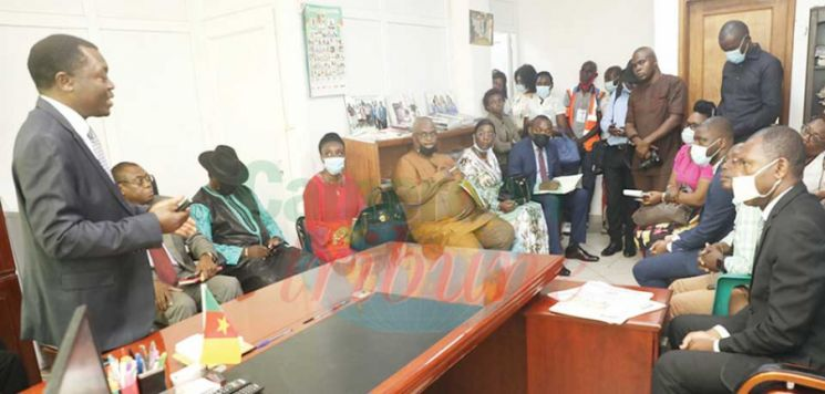 National Communication Council : Media Practitioners Cautioned