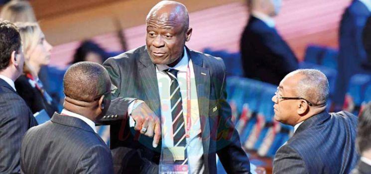 Confédération africaine de football  : la vie continue