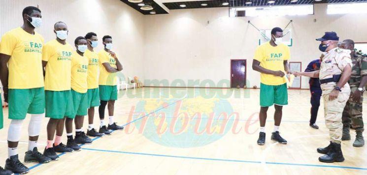 Basketball Africa League  : Fap en route pour Kigali