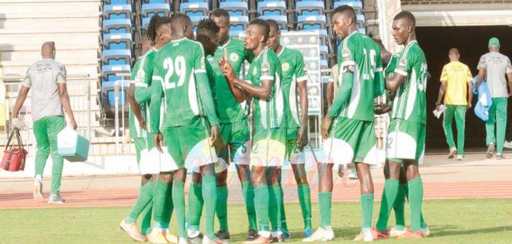 Coupes africaines interclubs : la Fecafoot devra trancher