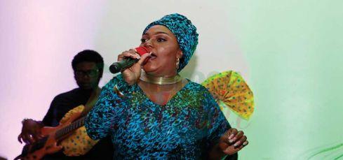 Gospel  : Yaoundé en mode Cantiques