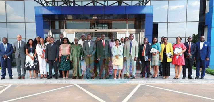FEICOM-Regional Councils Cooperation : Partnership Prospects Discussed