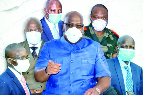DR Congo : Gov't Solicits Ex-Militia Leaders For Peace