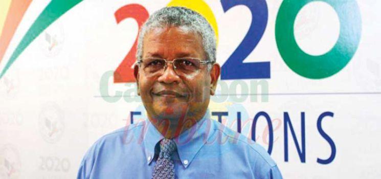 Wavel Ramkalawan élu au premier tour de la présidentielle avec 55% de voix contre 46% pour le président sortant. Son parti remporte aussi les 2/3 de sièges à l'Assemblée nationale.