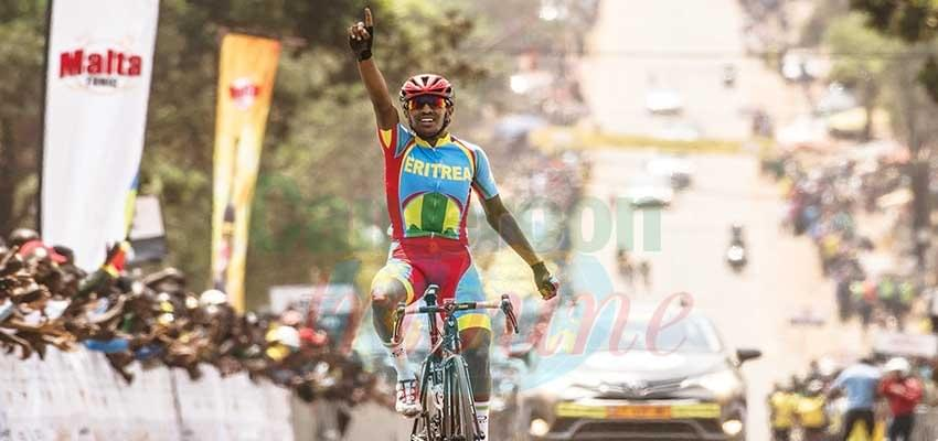 Tour de L'espoir: Debesay At The Helm