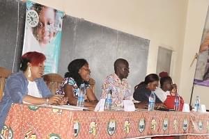 Journée internationale de la fille : cap sur la formation professionnelle