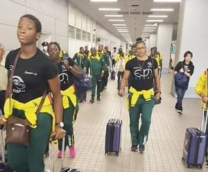 Mondial de volley-ball dames: la compétition démarre demain au Japon