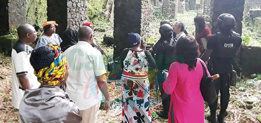 Bimbia Slave Trade Village: Seeking To Become World Heritage Site