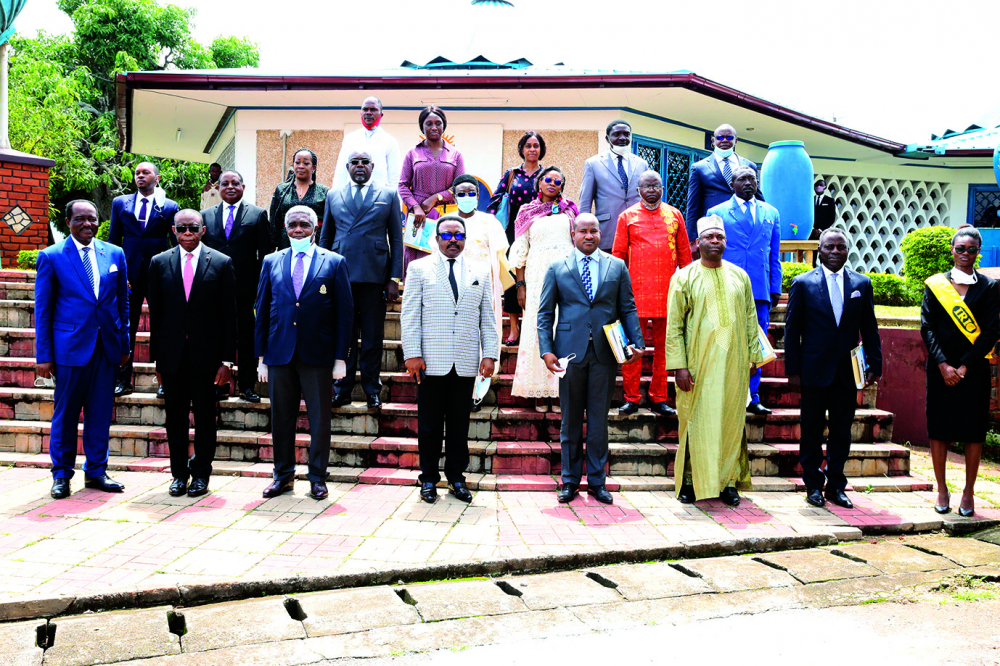 IRIC : Institution Congratulated For Good Governance