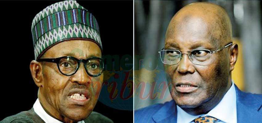 Présidentielle nigériane : encore une semaine d'attente…