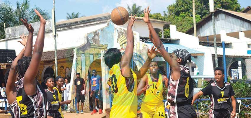 Basketball : ONYX Academy Celebrates 20th Anniversary