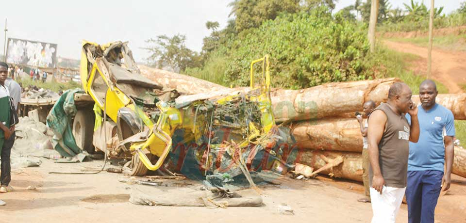 Fighting Road Accidents : Regional Governors Put At Forefront