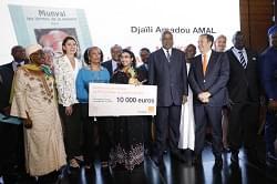 Djaïli Amadou Amal : la revanche des mots