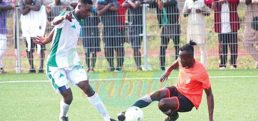 Interpoules 2019 : début en fanfare pour Ngaoundéré FC