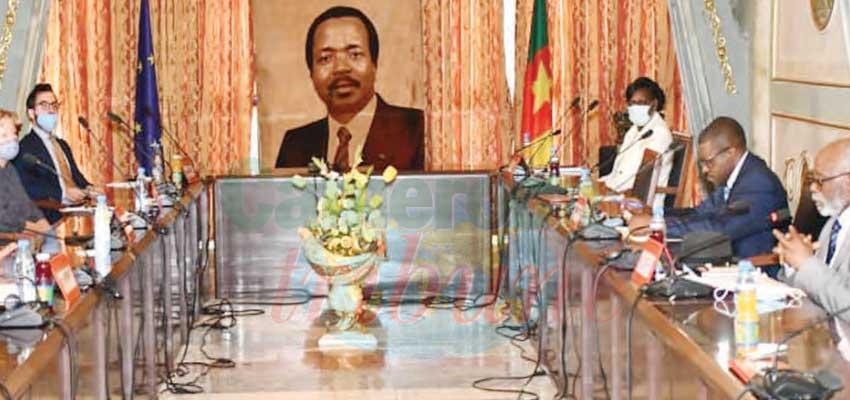 Réouverture de l'espace Schengen : le plaidoyer du Cameroun