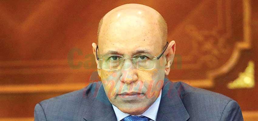 Le nouveau président mauritanien a du pain sur la planche.