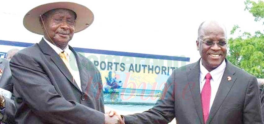 Ouganda-Tanzanie : le pipeline de tous les espoirs