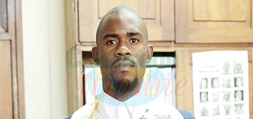 Bertrand Kotouo à Nwatsock sera face à 12 candidats.