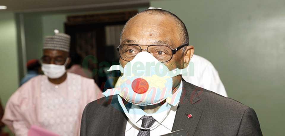 Grégoire Owona, ministre du Travail et de la Sécurité sociale, explique.