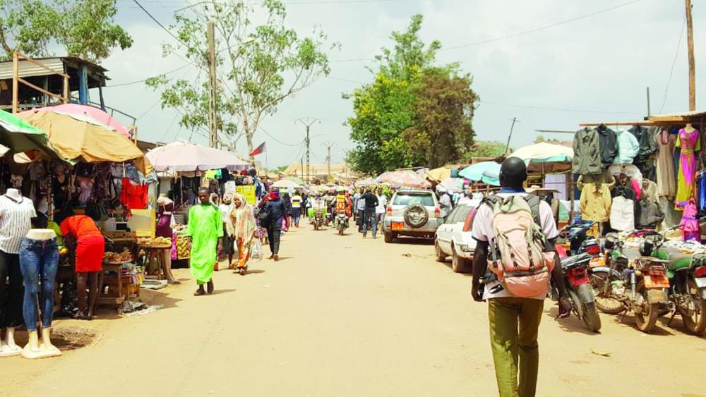 Ngaoundéré : un suspect testé positif au Covid-19