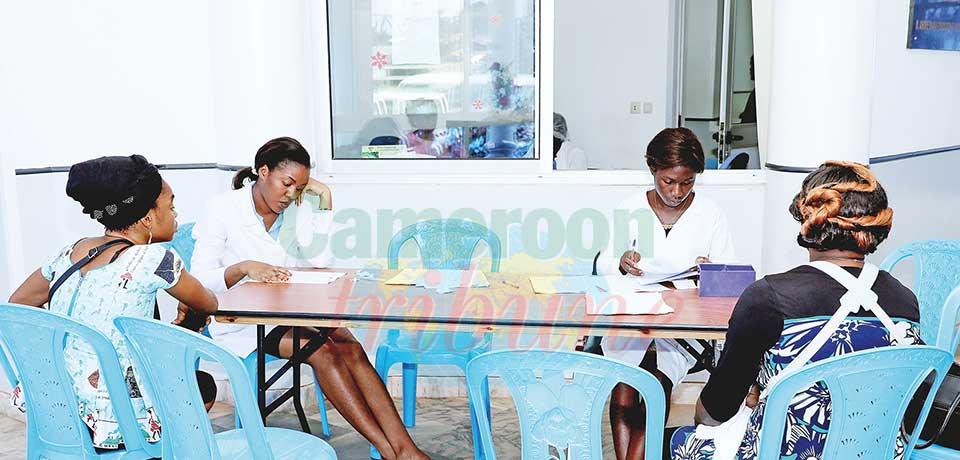 Cancers gynécologiques : dépistage gratuit à Yaoundé