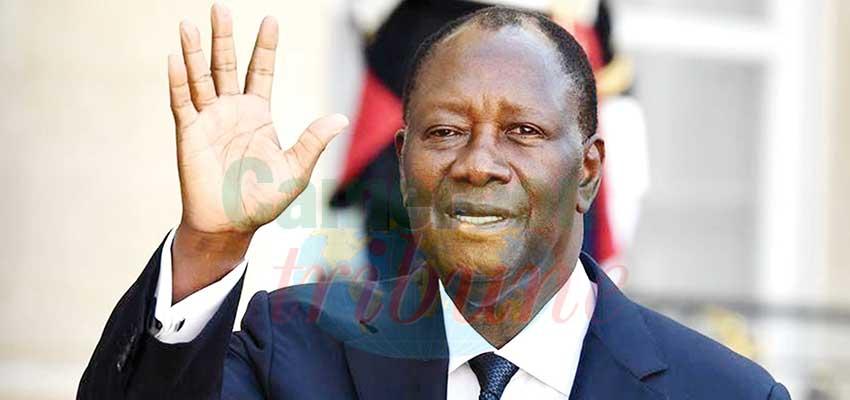 Côte d'Ivoire : Alassane Ouattara réélu