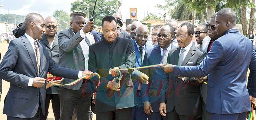 Intégration Cameroun-Congo : des avancées concrètes