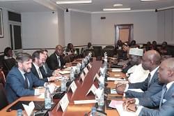 Le Minepat apprécie l'intérêt porté au Cameroun.