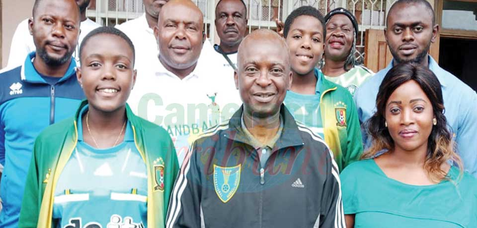 Handball : Referees Abreast With New Rules