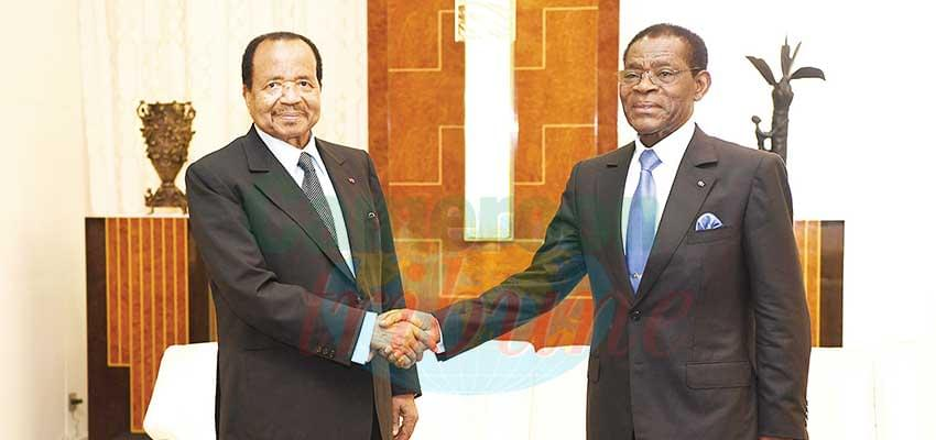 La coopération bilatérale au coeur des échanges.