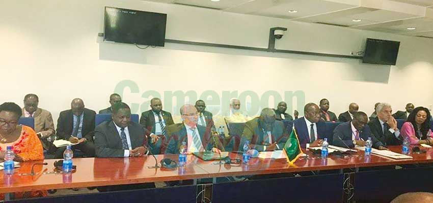 CAR Peace Accord: Efforts Continue To Save Deal