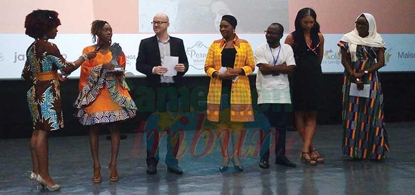 Clap de fin pour le FIFF Cotonou 2019.