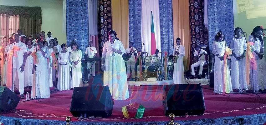 "Image : Gospel Music : Jubilee Praise Team Ushers In ""New Cameroon"""