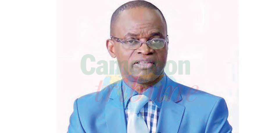 Nécrologie : Tsala Essomba est mort