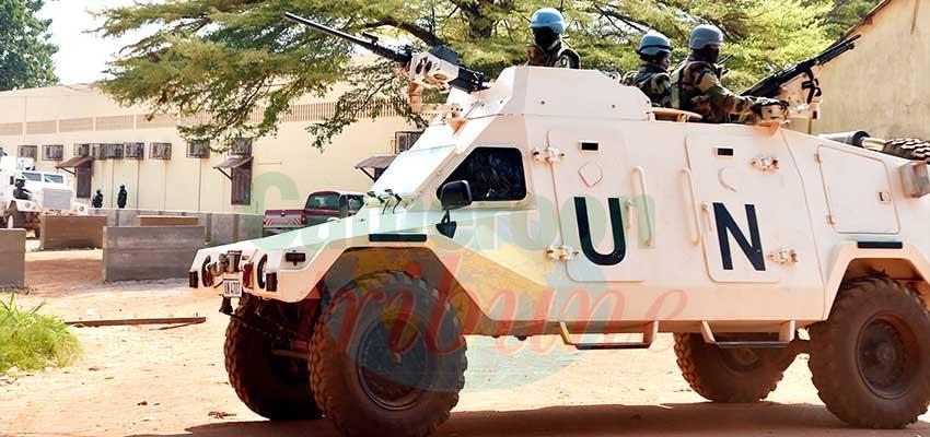 Centrafrique : Bozizé sous surveillance